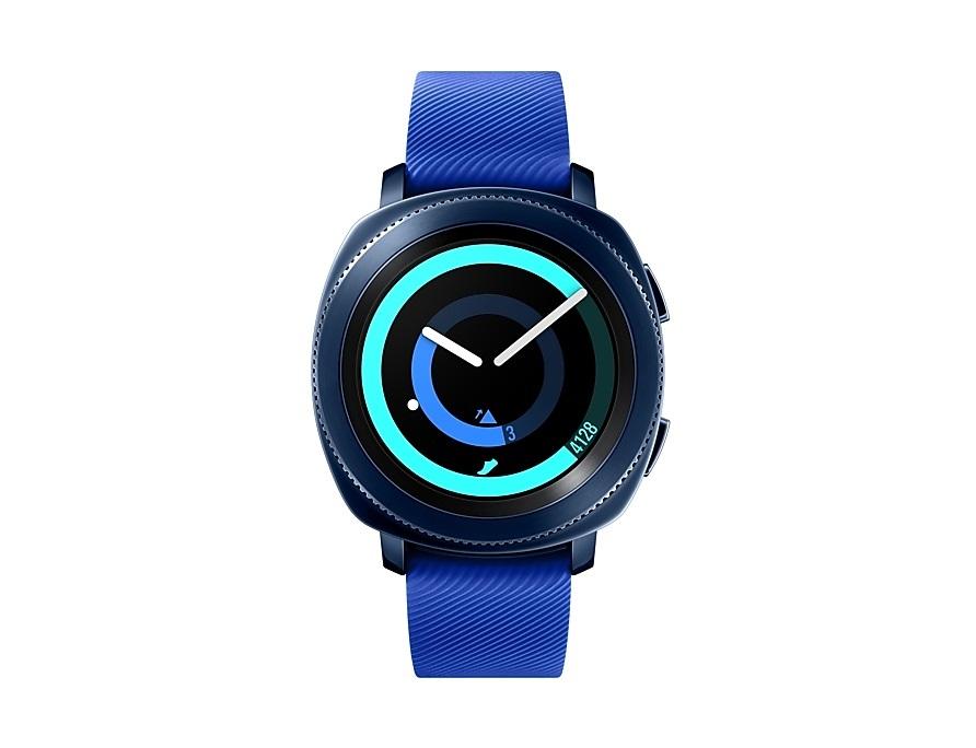Samsung Galaxy Gear Sport